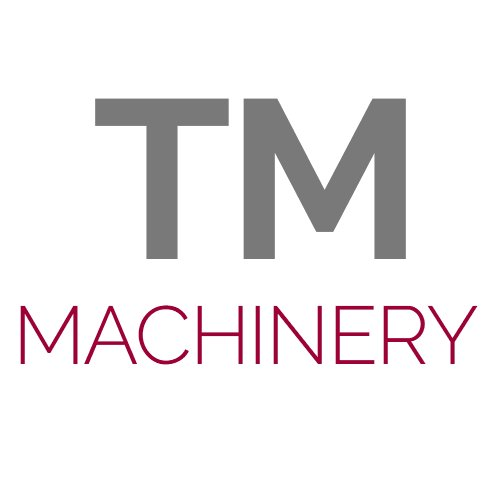 TM Machinery At The W Exhibition