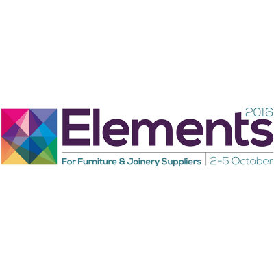 Elements stands not to be missed!