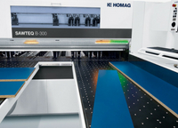 Discover 'YOUR SOLUTION' at W18 - HOMAG set to showcase latest innovations
