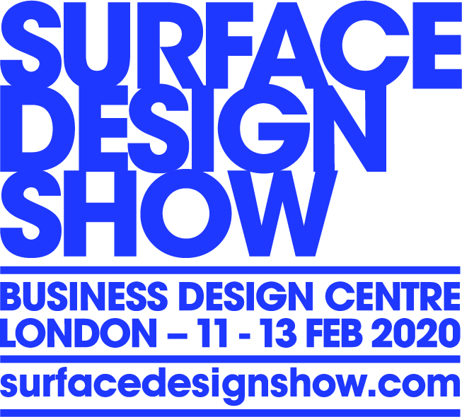 Surface Design Show logo
