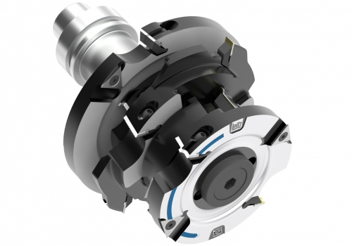 Leitz Tooling brings production consultancy to the W Exhibition
