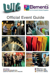 W16 & Elements Digital Show Guide Available Now
