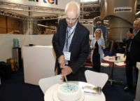 Francis Dalton celebrates 60 years in the industry