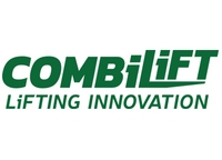 Safer and more productive handling with Combilift