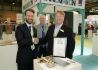 Casetur Mechanism Wins Elements Of Innovation Award